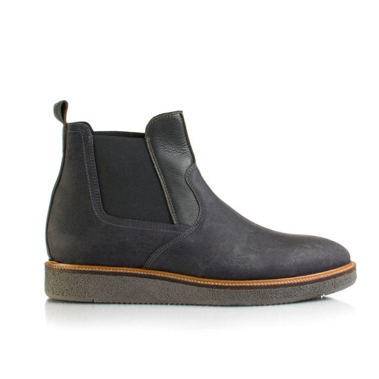Tsilinikos Boot Γκρι