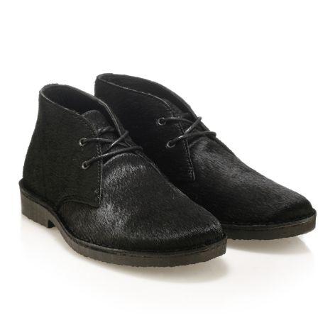 Women's boots Μαύρο