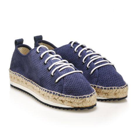 women's casual shoes (Αγγλικά) Navy