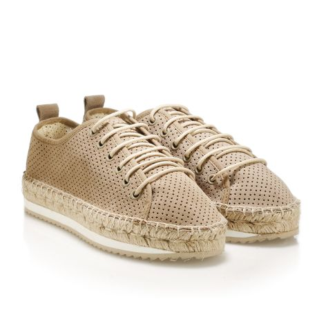 women's casual shoes (Αγγλικά) Taupe
