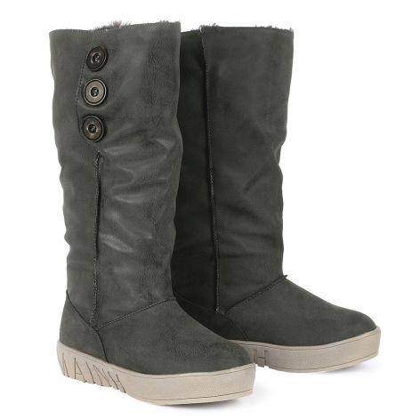Gloria boots Black