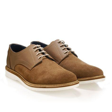JackMorgan smart shoe Τουπέ
