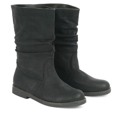 Little Coquette boots Black