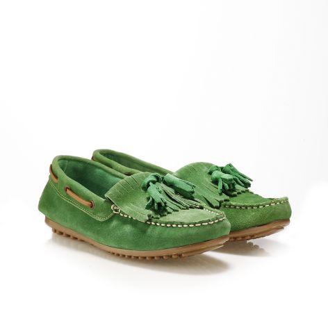 Pi-grec Πράσινο