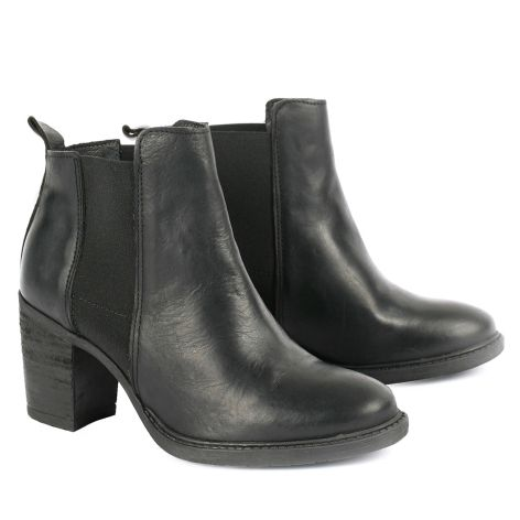 Playmotives chelsea boot Black