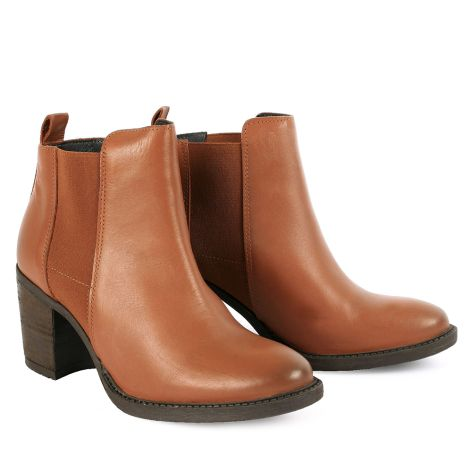 Playmotives chelsea boot Tan