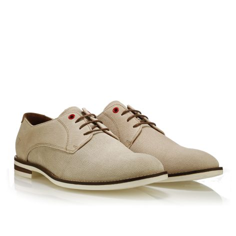 Urbanfly men's derbys Beige