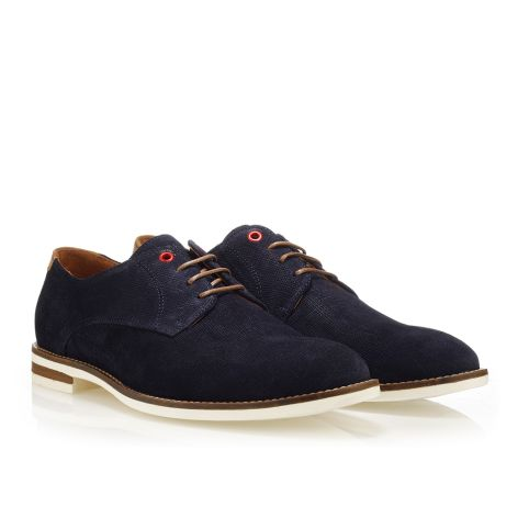 Urbanfly men's derbys Navy