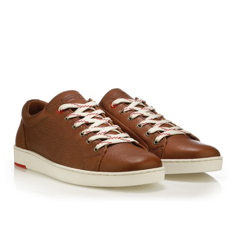 Urbanfly men's low-cut sneakers Tan