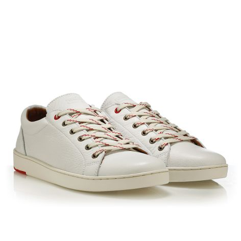 Urbanfly men's low-cut sneakers White