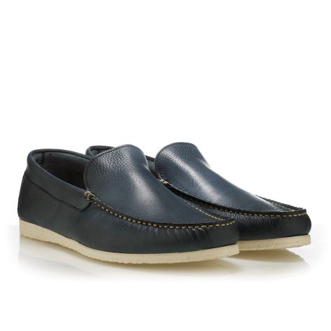 Urbanfly men's loafers Blue
