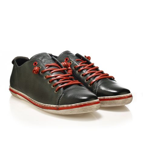 Ανδρικό sneaker Urbanfly  Γκρι σκούρο