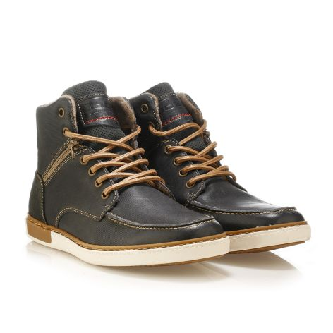 Youth Republic men's boots Navy