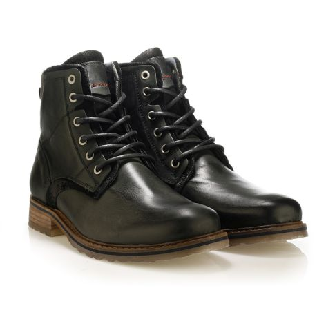 Youth Republic men's boots Black