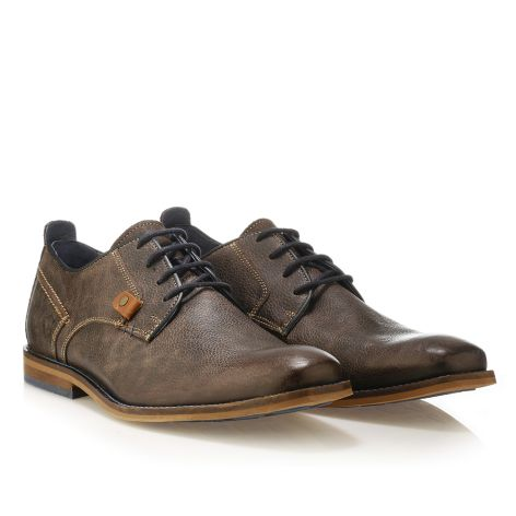 Youth Republic dress shoes  Brown