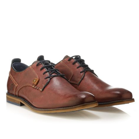 Youth Republic dress shoes bordeaux