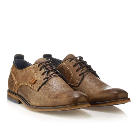 Youth Republic dress shoes  cigar