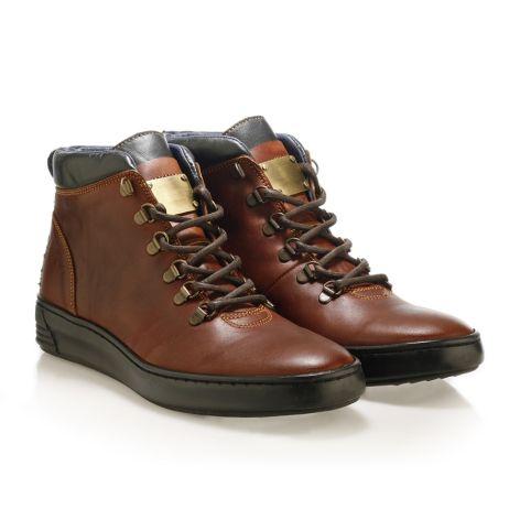 Tsilinikos Boot Brown