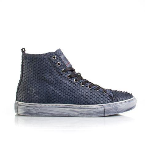 Tsilinikos Boot Μπλε