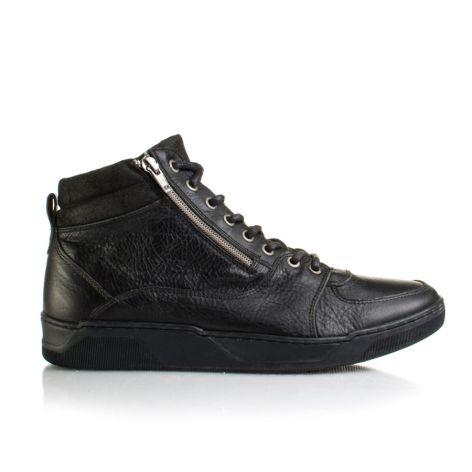 Tsilinikos Boot Black