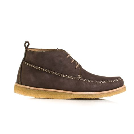 Tsilinikos Boot Brown