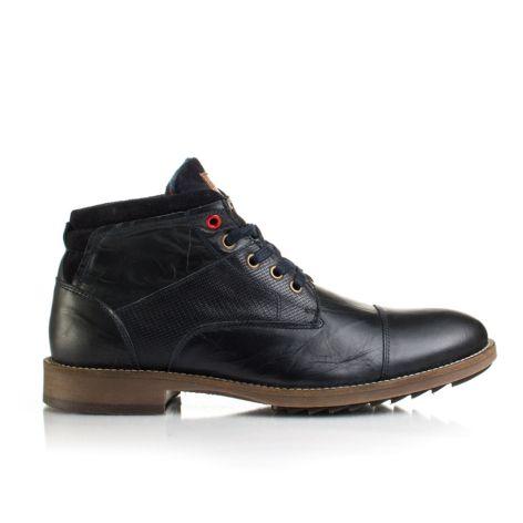 Urbanfly boot Navy