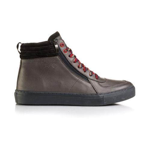 Urbanfly boot Grey