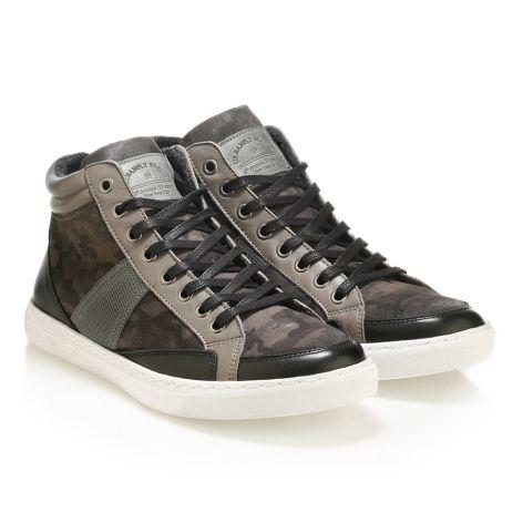 Urbanfly boot Μαύρο