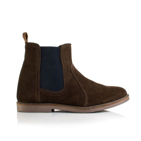 Mario Donati boot Brown