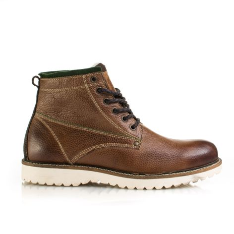 Urbanfly boot Brown