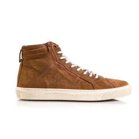 Urbanfly boot  Tan