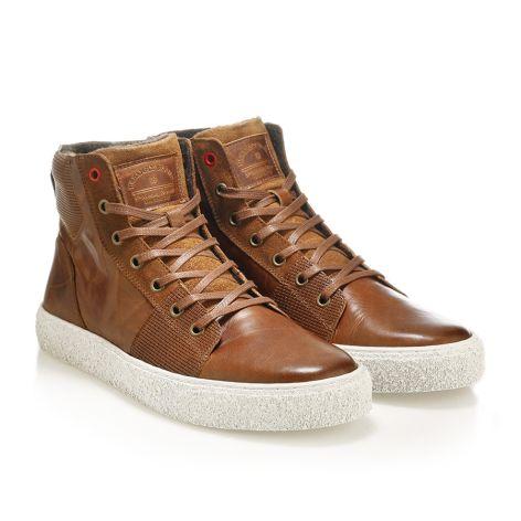 Urbanfly boot Cognac