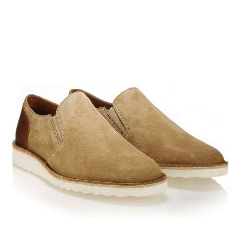 Urbanfly casual παπούτσια Καφέ