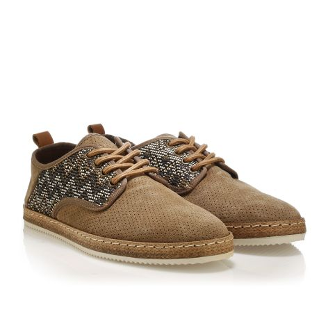 Leather shoes Youth Republic  Brown