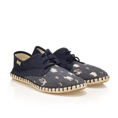 Casual womens' shoes Blue